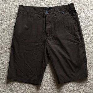 Hurley shorts sz 31